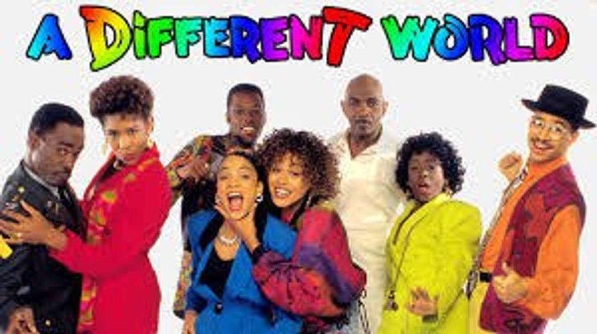 11 Of The Most Important A Different World Episodes