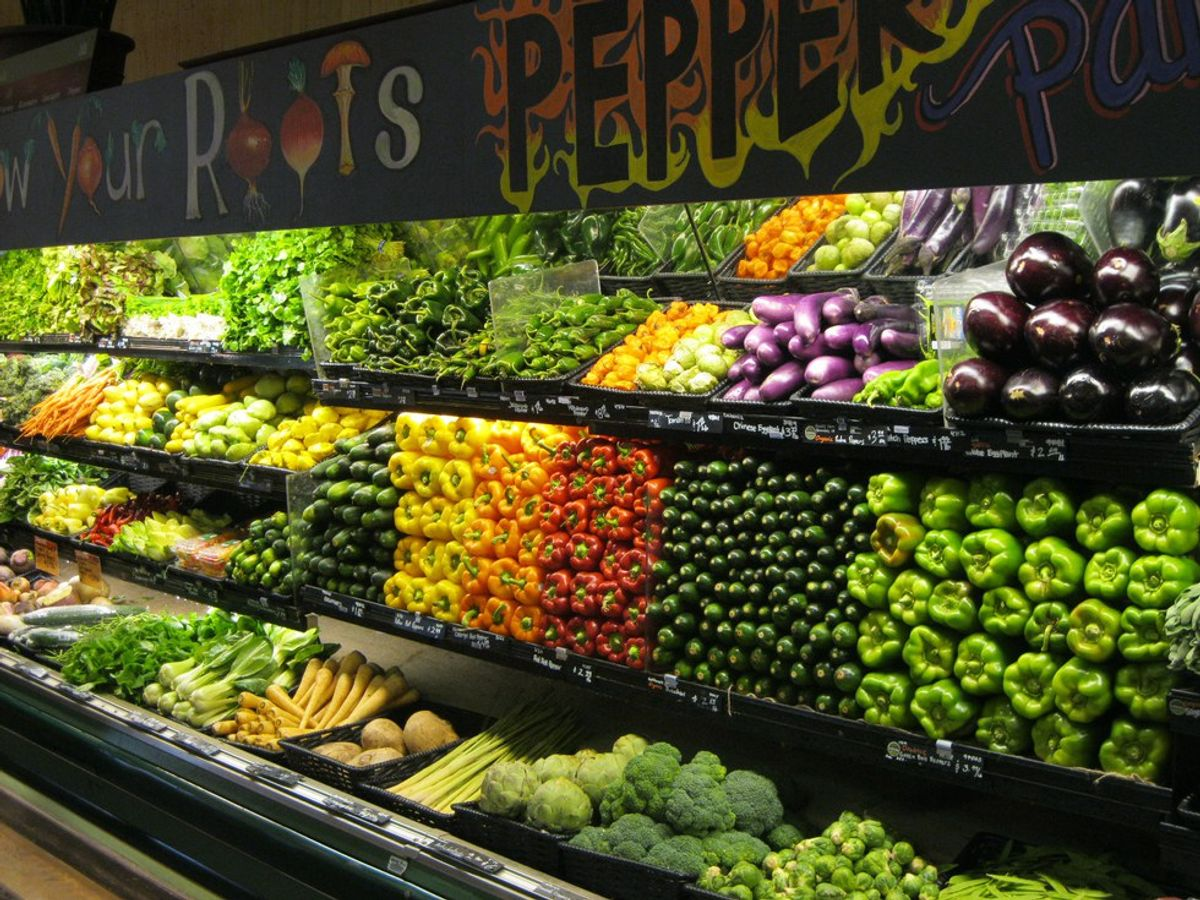 Get Your Veg On: Get What You Need Without Emptying Your Wallet