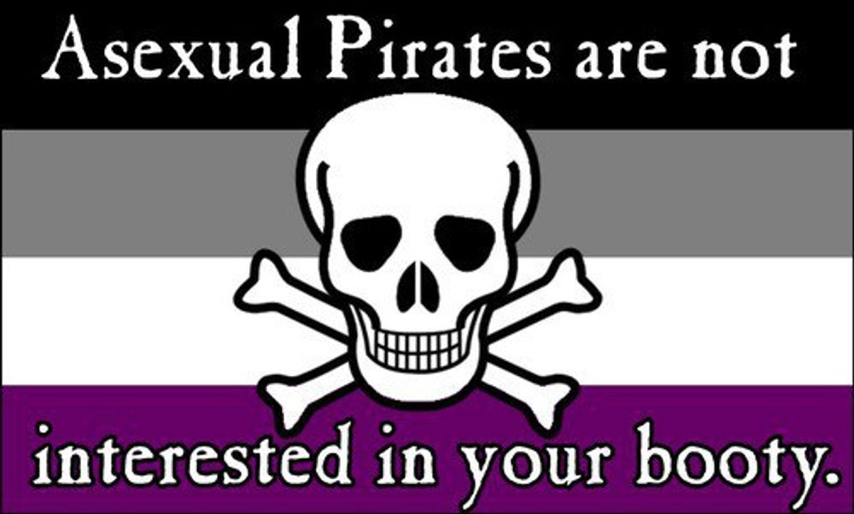 Things To Know, From a Gray-Asexual