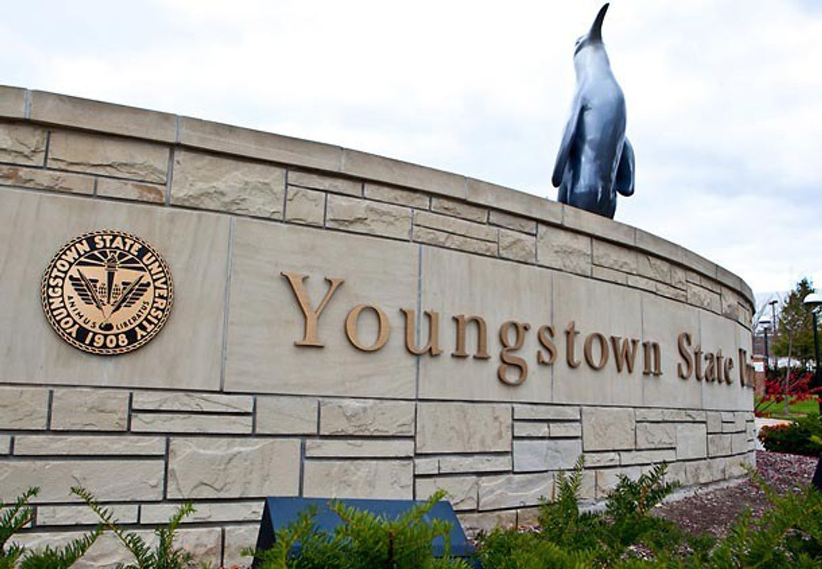 Why Attending Youngstown University Was One Of My Smartest Decisions