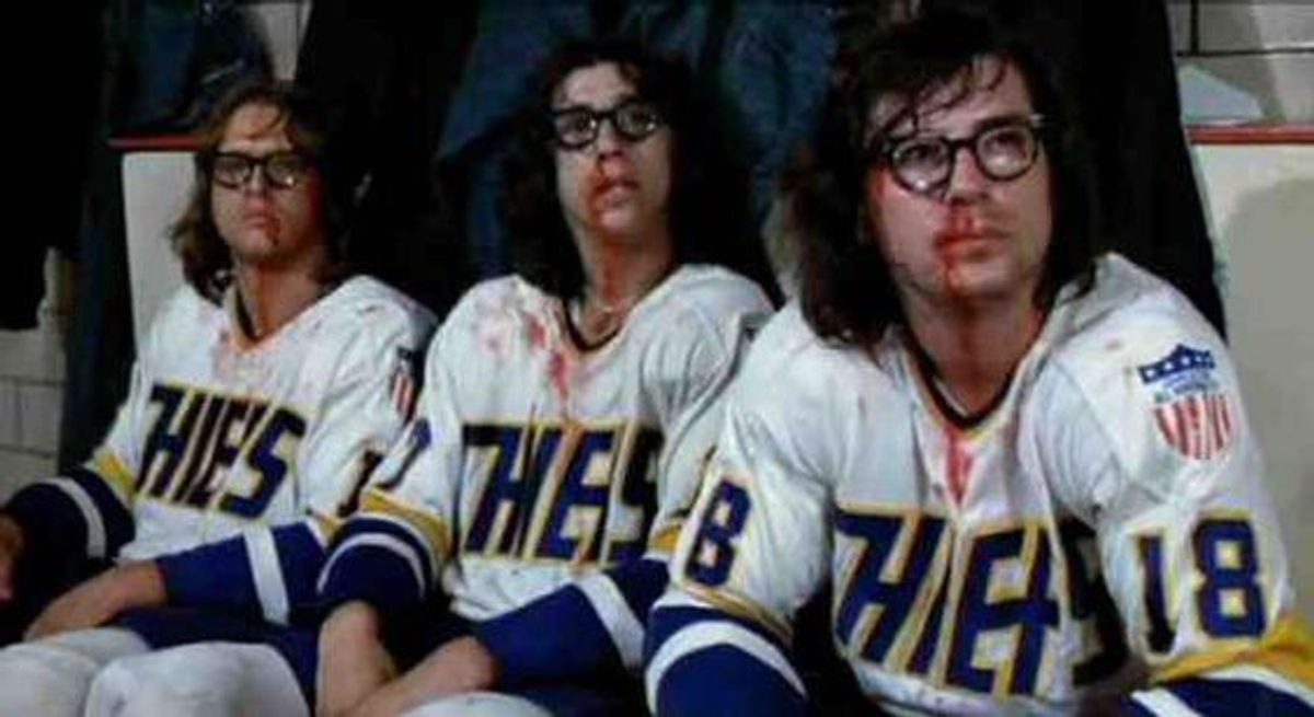 11 Reasons Hockey Is The Toughest Sport