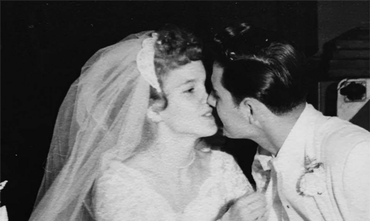 What My Grandparents Taught Me About Love