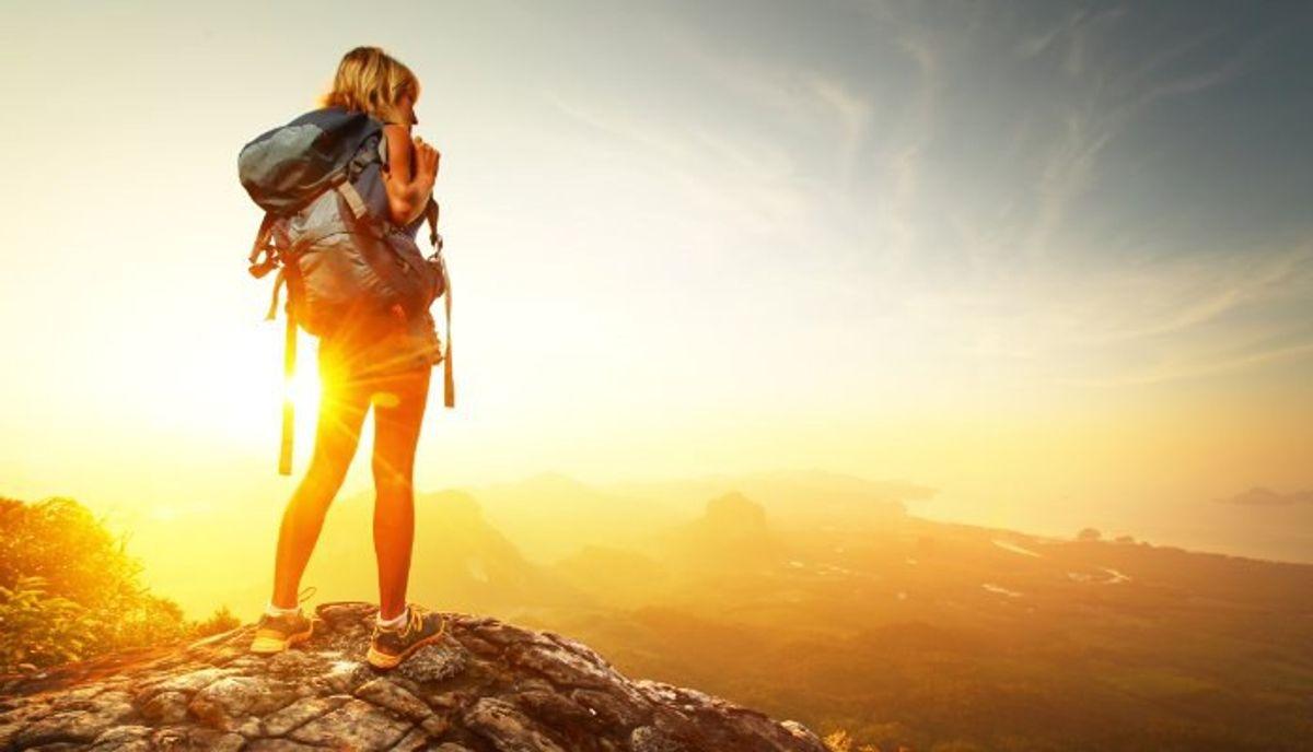 8 Signs Of An Adventurous Spirit