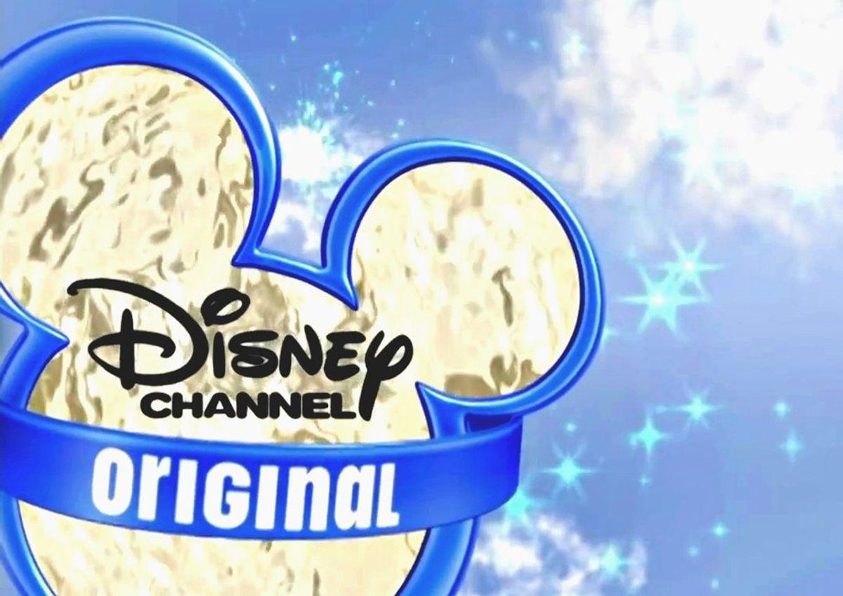 A Disney Channel Original Movie Marathon Is Happening