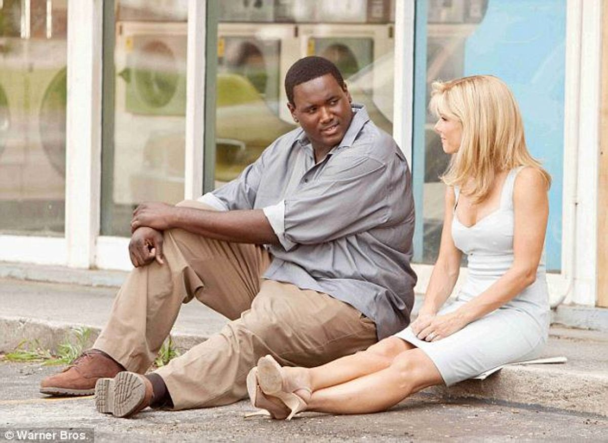 10 Life Lessons From 'The Blind Side'
