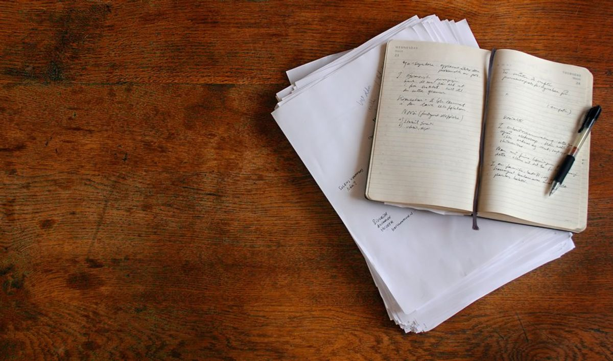 11 Things Only Writers Will Understand