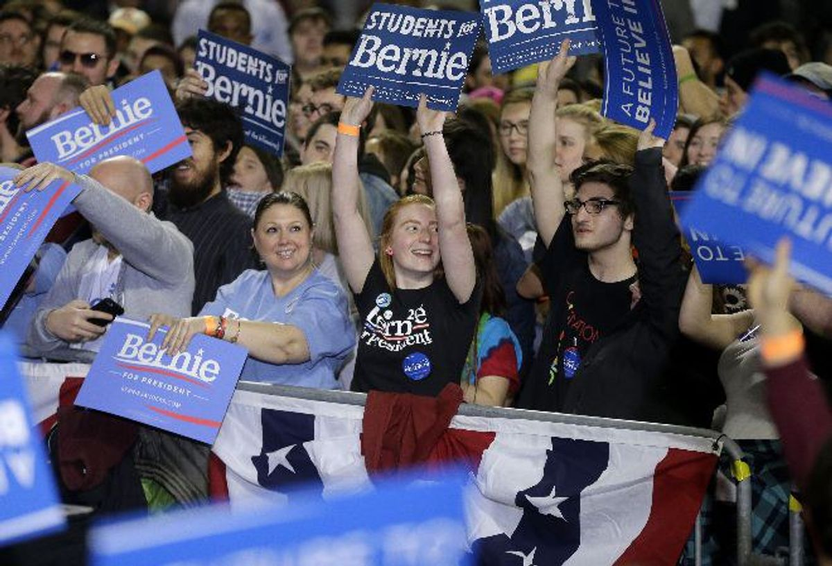 Why Young Voters Are So Important