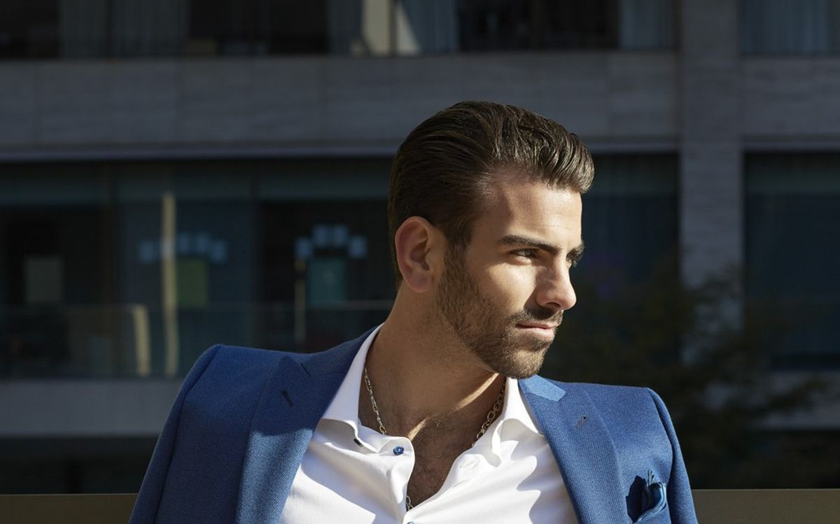 Why Nyle DiMarco Is An Inspiration For All