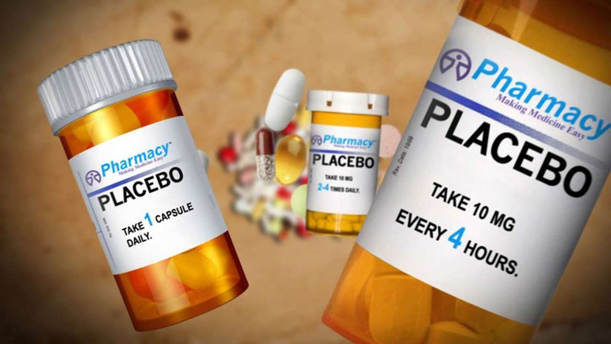 Nutty Science: The Placebo Effect