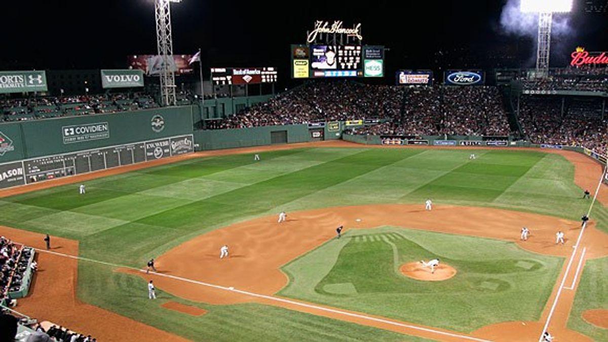 15 Reasons Why I Love Baseball