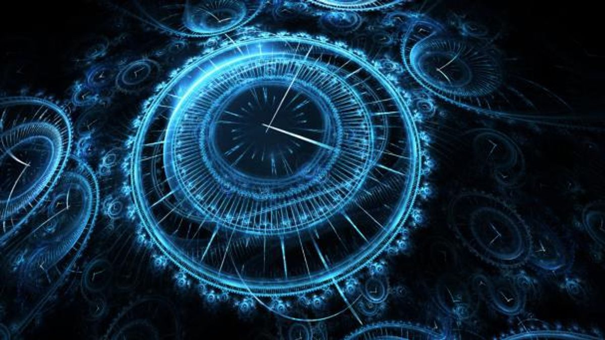 Killing Time: Why Time Is An Illusion