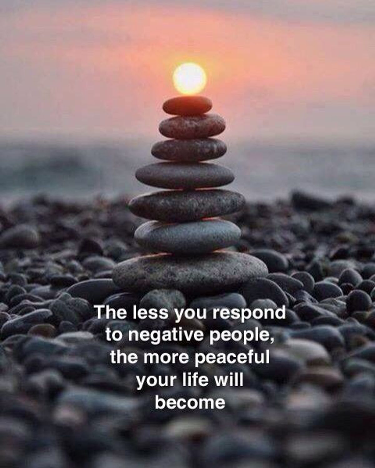 Removing Negative People From Your Life