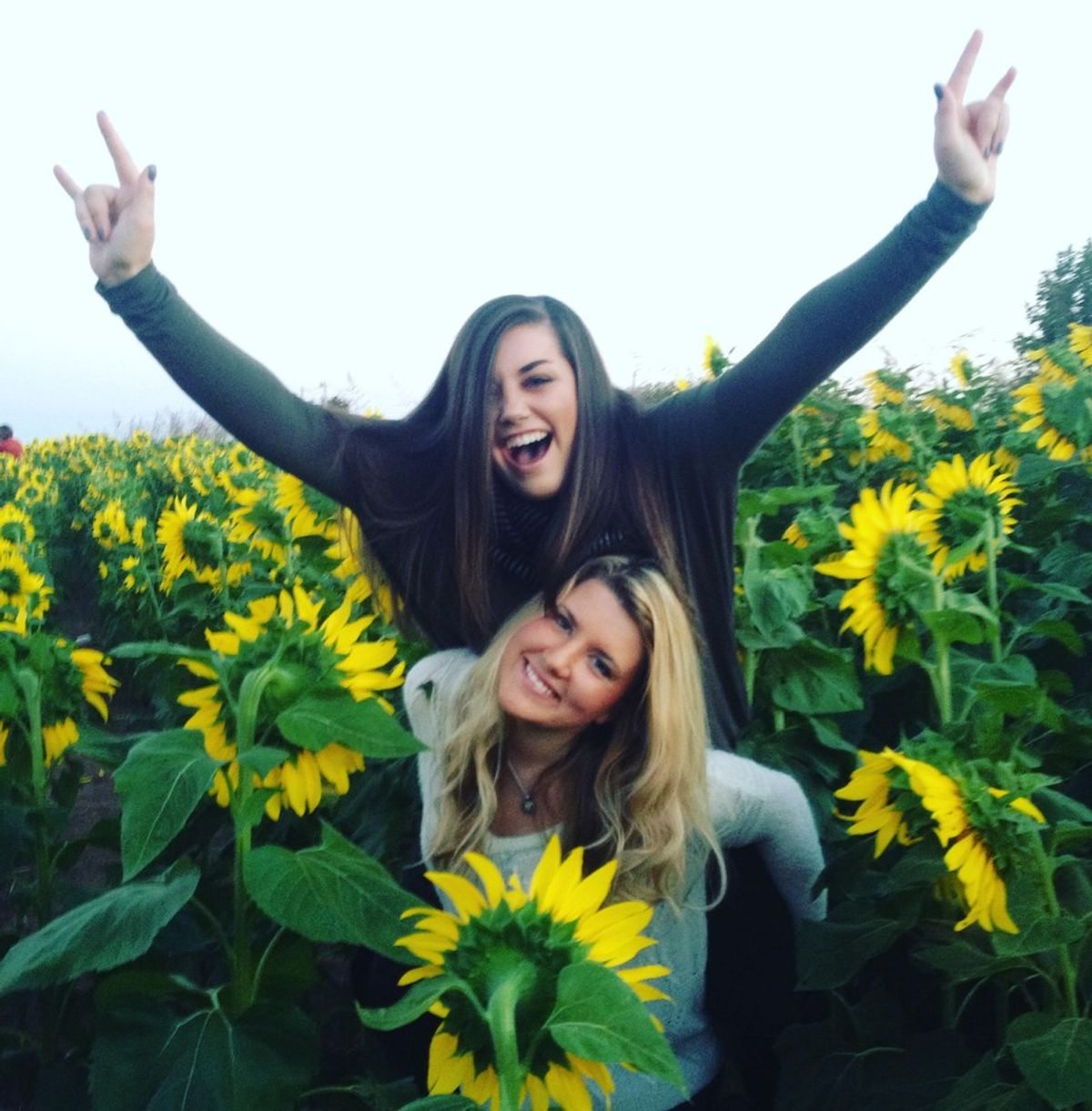 Note To Self: Your Heartbreak Is Your Biggest Blessing