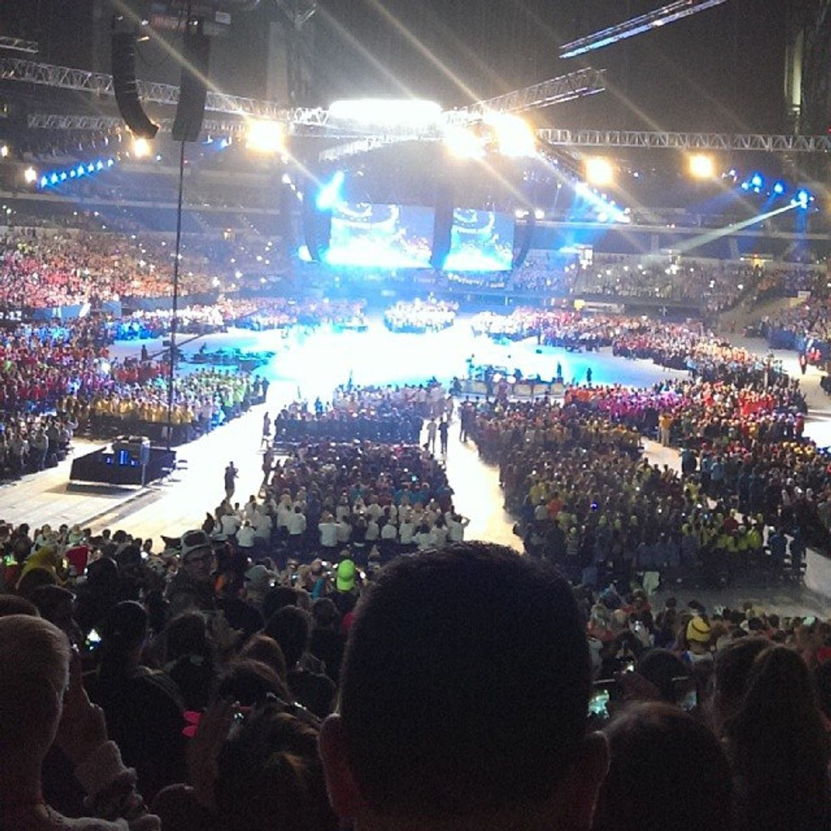 How NCYC Changed My Life