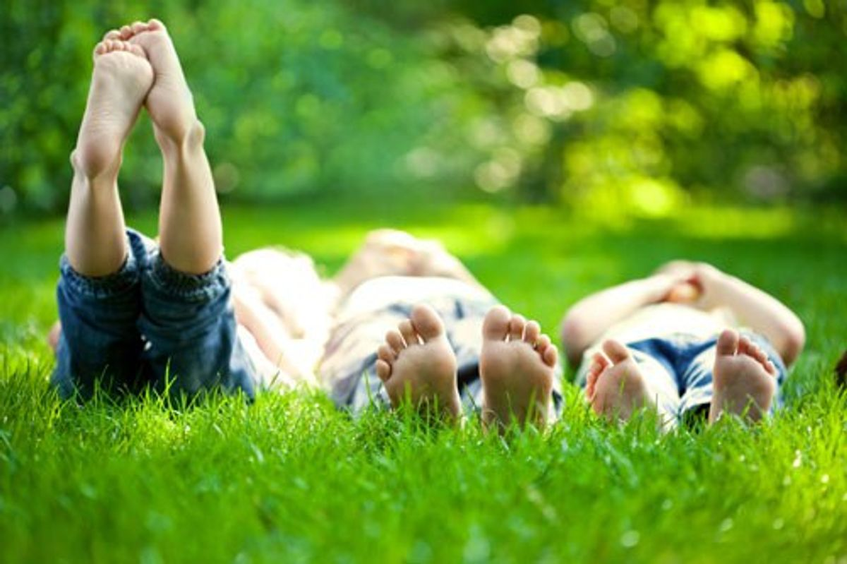 7 Unforgettable Childhood Summer Memories