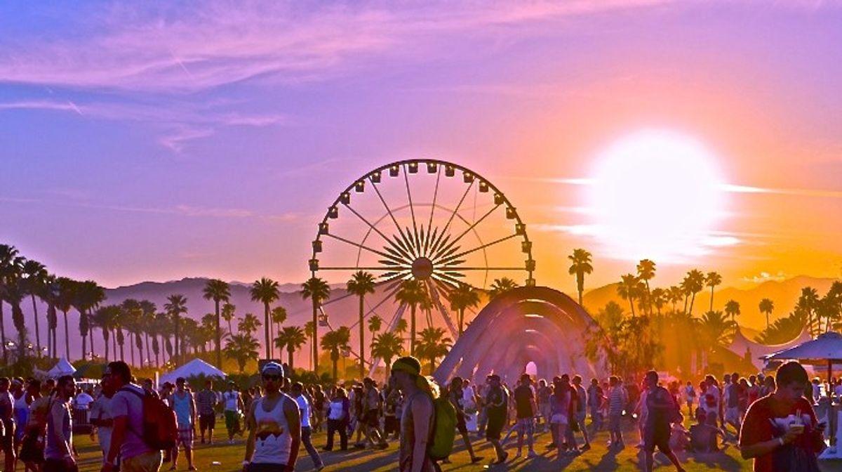 Coachella: A Music Festival Or Fashion Show?