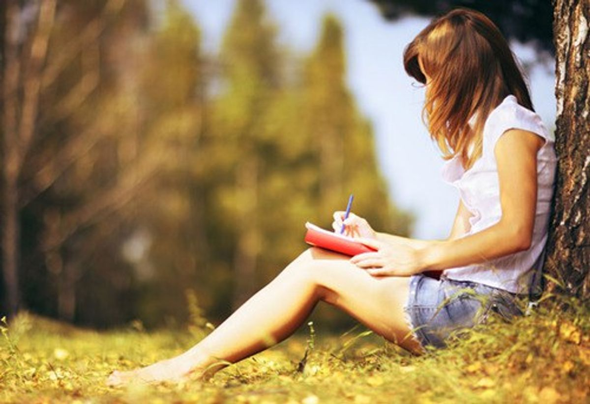 Hiram College's 3-Week Class, 'Writing About Nature,' Gets It Right