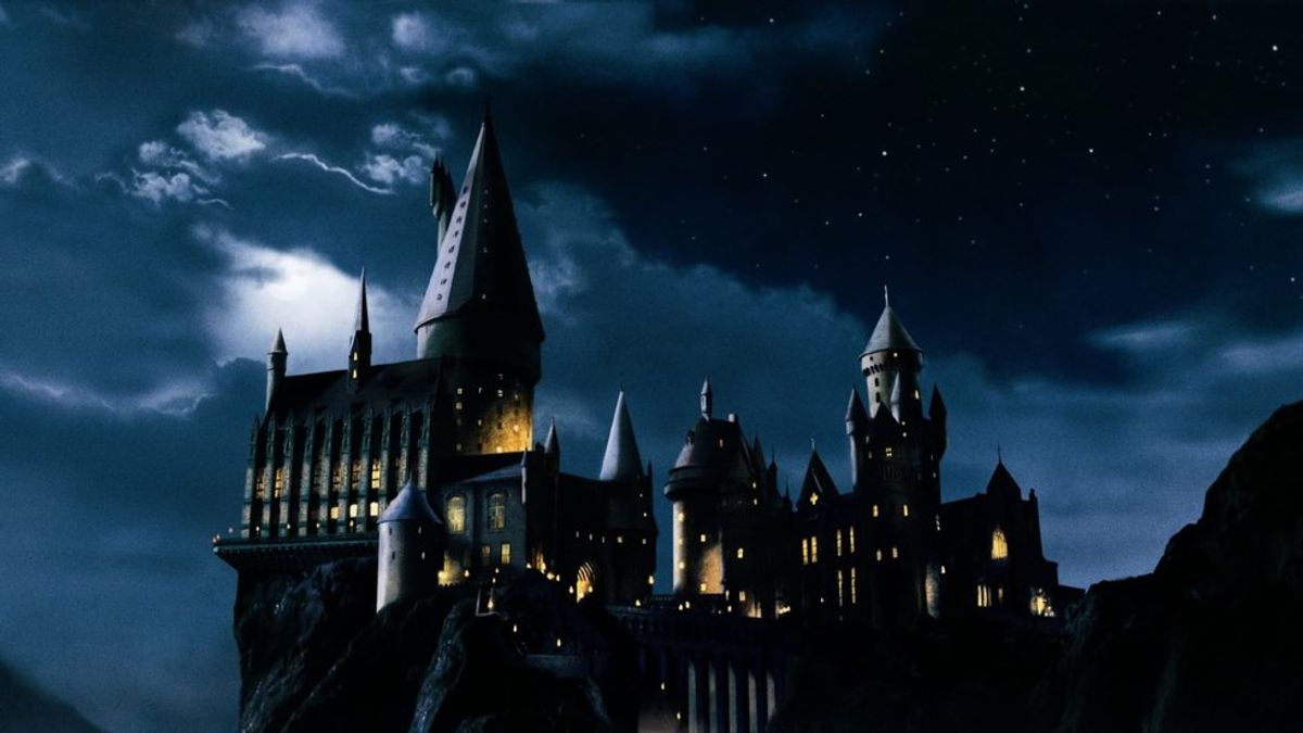 20 Differences Between The Harry Potter Books And Movies