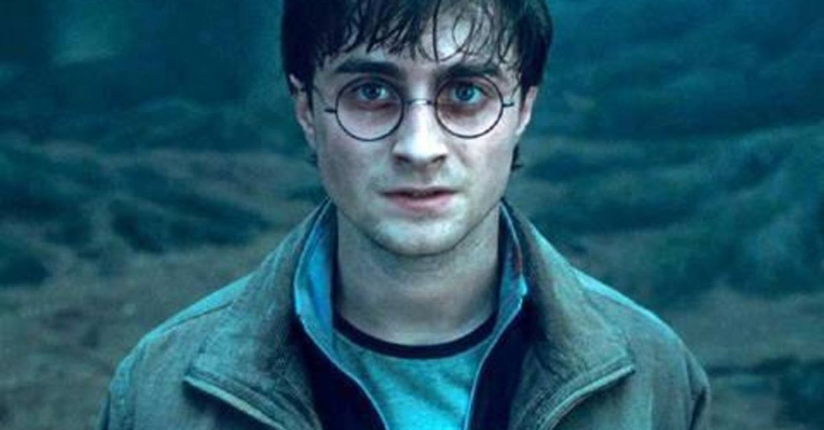 15 Reasons Why Harry Potter Was The Worst
