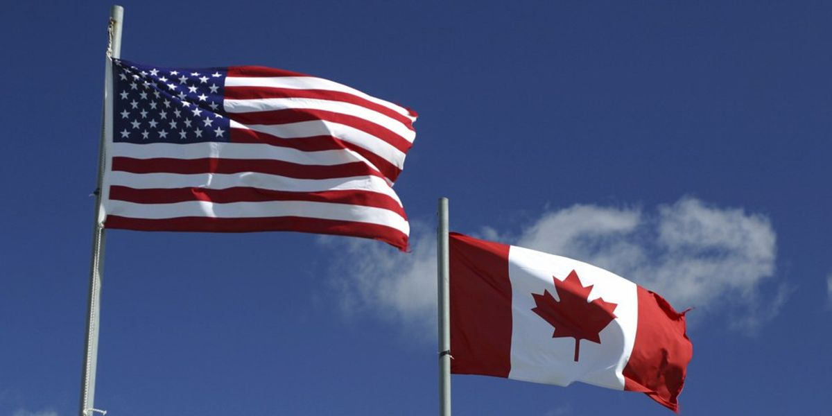 Canada And America: 8 Differences Between The Two Countries