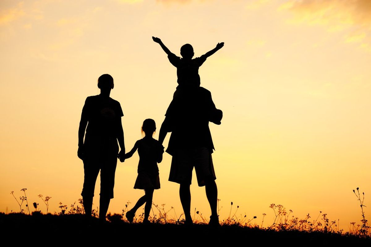 8 Reasons Family Should Always Come First