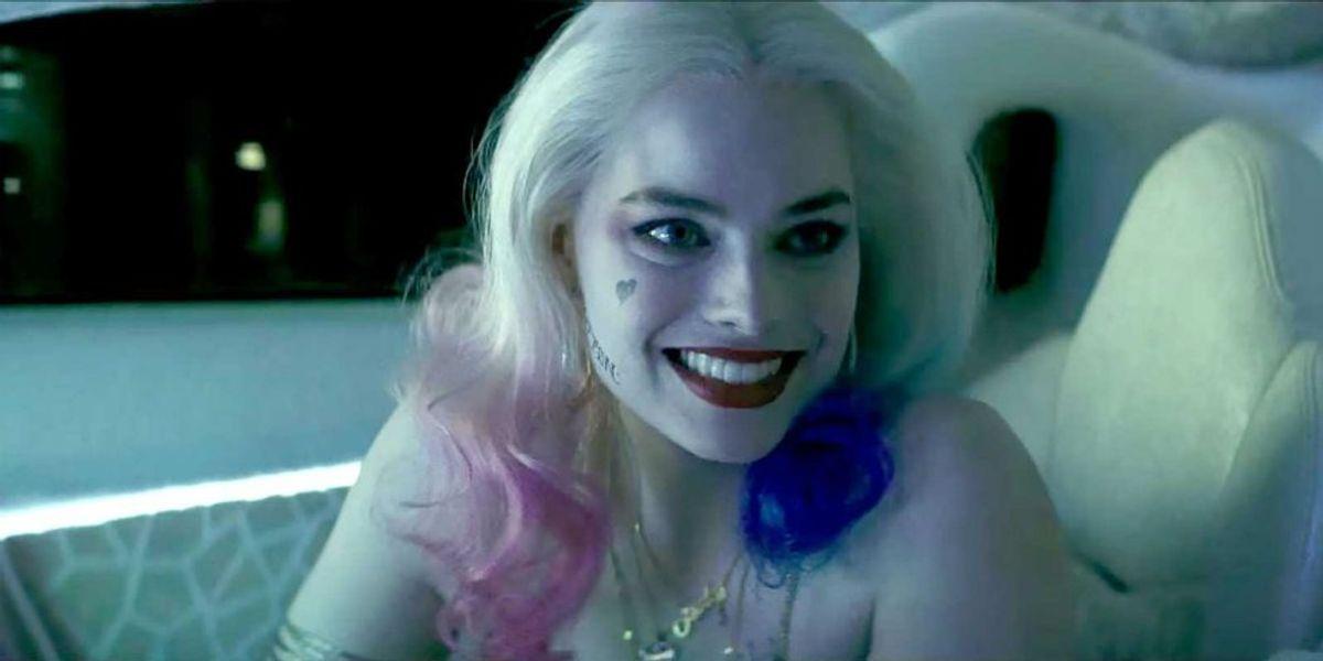 The Evolution Of Harley Quinn