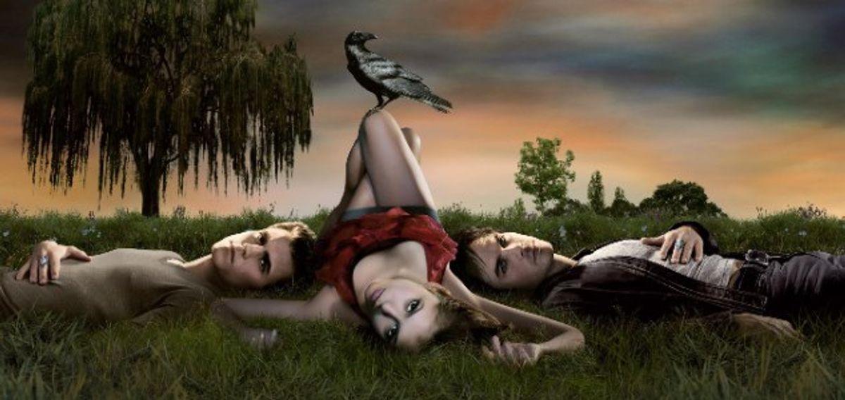 The Vampire Diaries Season 1: Favorite Songs