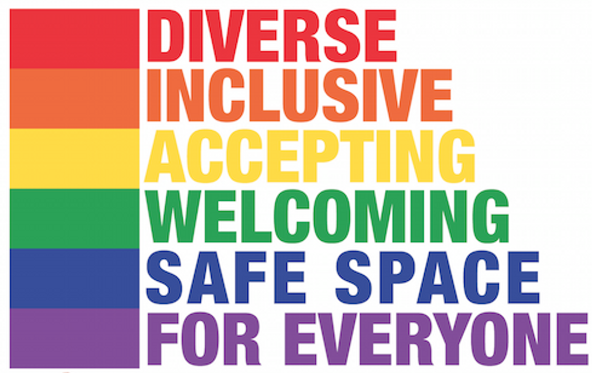The Importance Of Safe Spaces