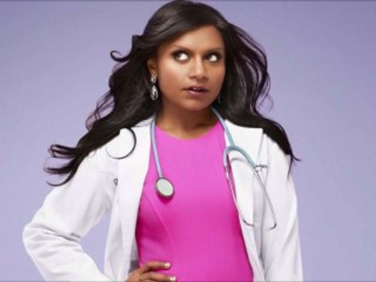 """11 Reasons You Have To Watch """"The Mindy Project"""""""