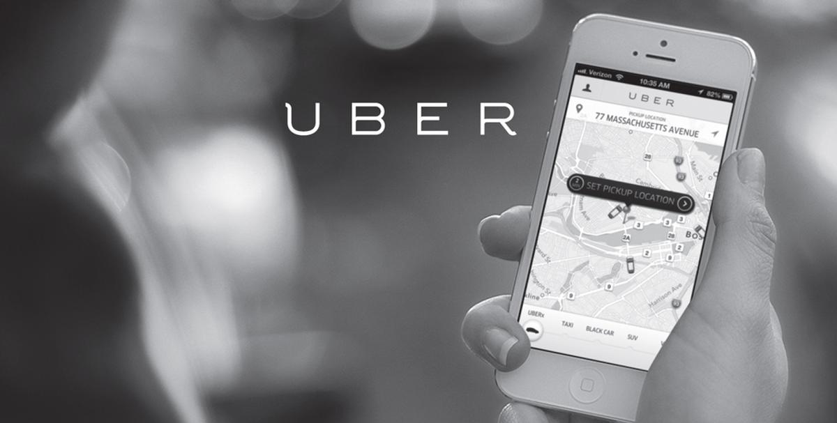 Uber Threatens To Leave Houston Amid Over-Regulation