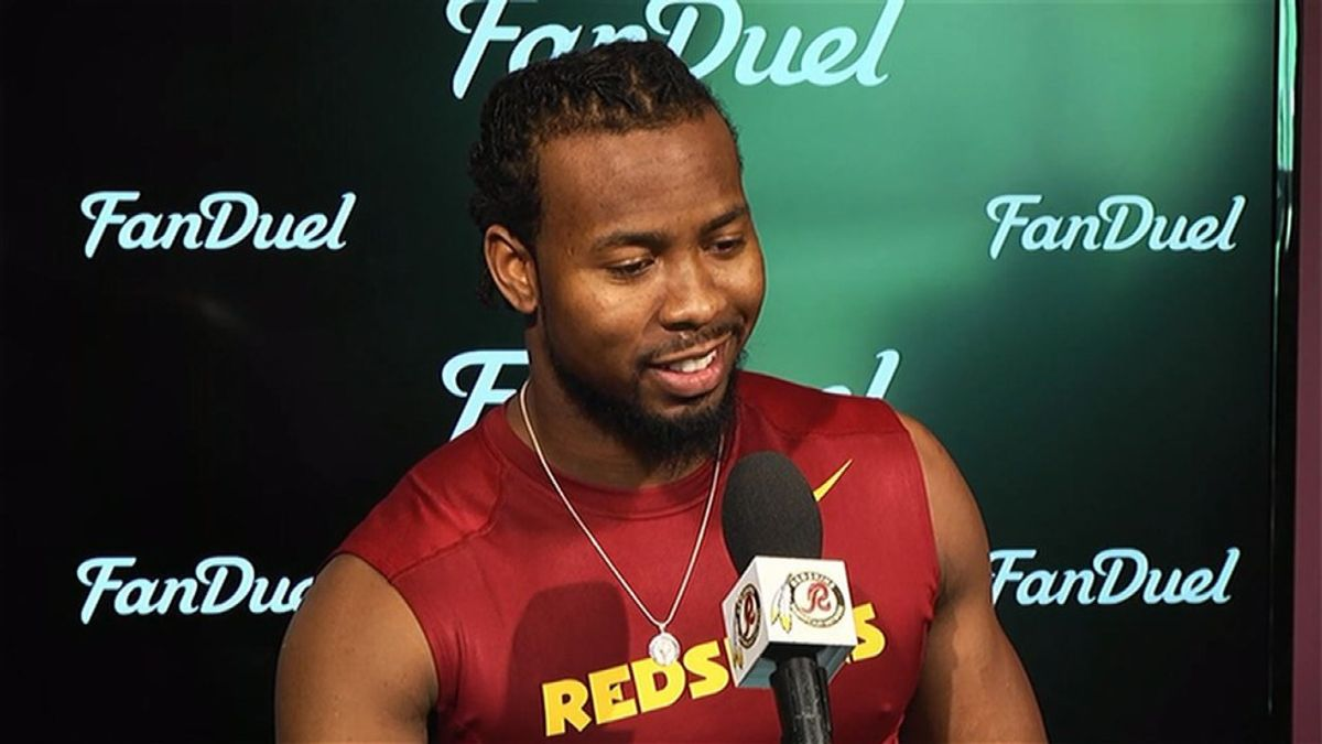 Will Josh Norman Be Another Free Agent Bust With The Skins?