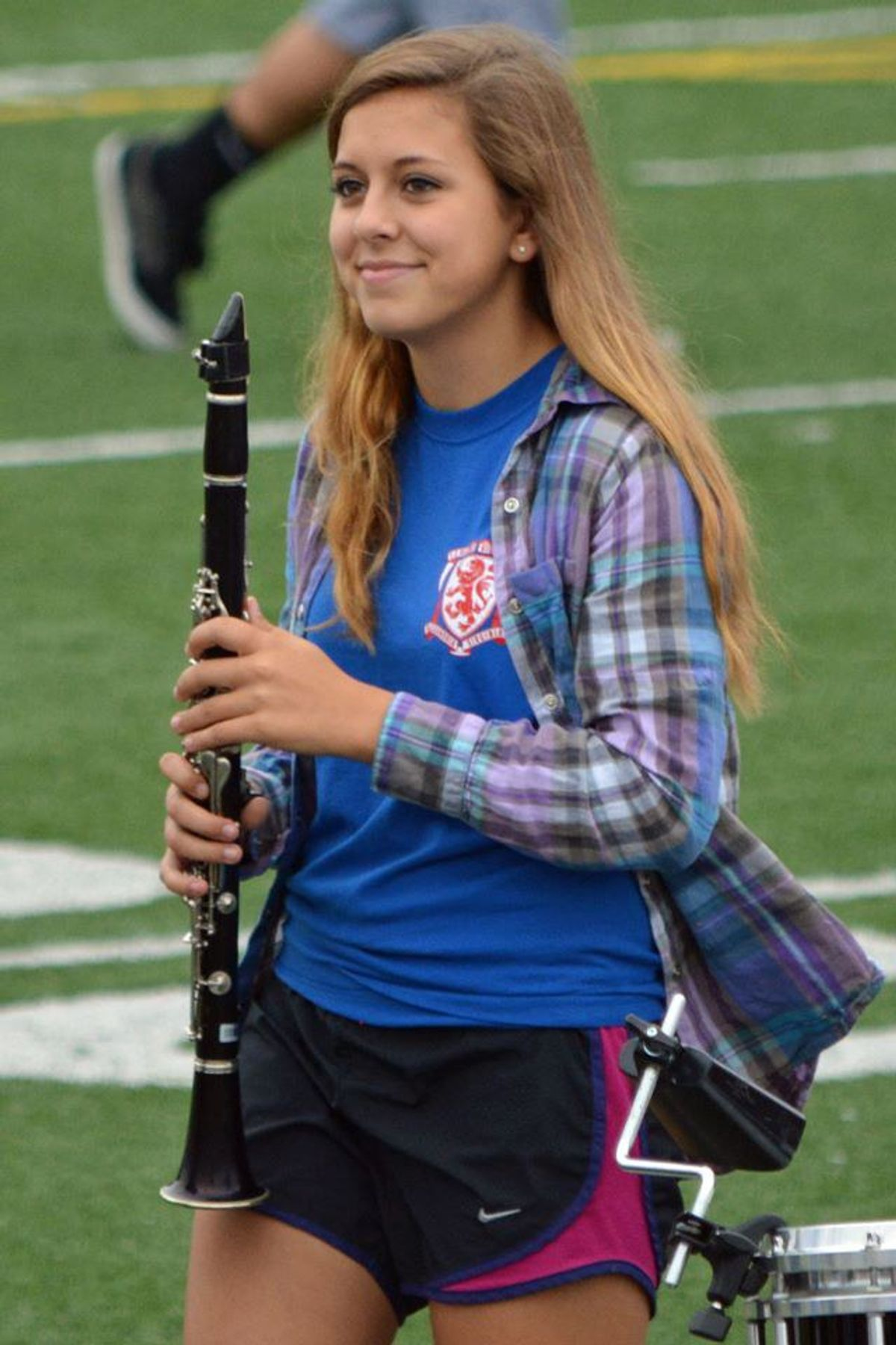 9 Things Every Marching Band Nerd Knows