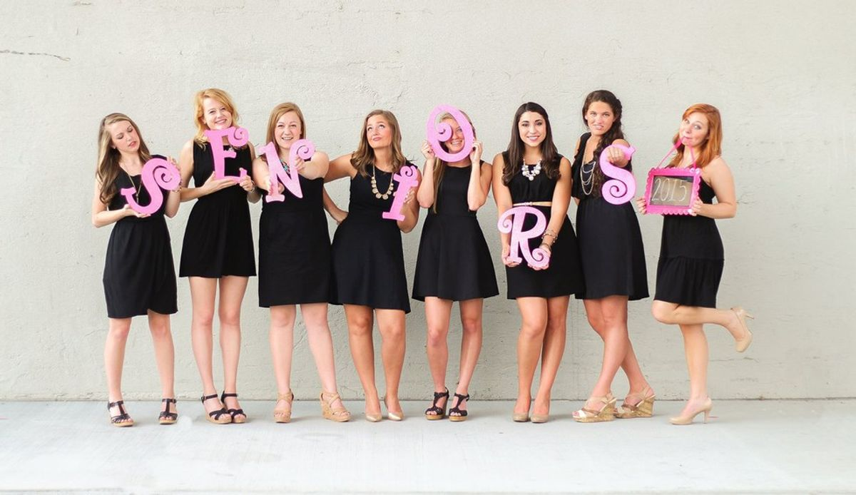 7 Things To Thank My High School Best Friends For