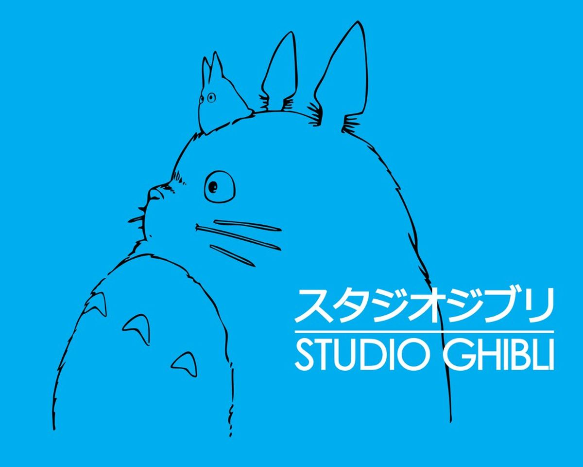 Essential Life Lessons I Learned From Studio Ghibli Films