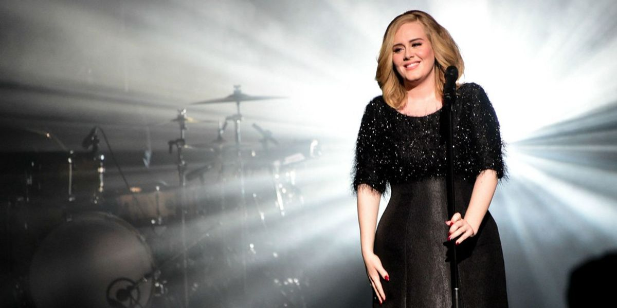Five Reasons Why Adele is the Most Flawless Woman Ever
