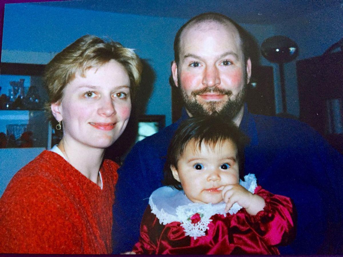 Adoption: My Story