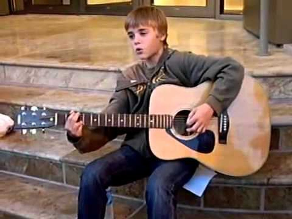 An Open Letter To Justin Bieber