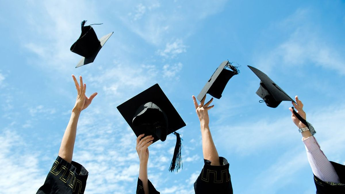 My Advice To Incoming College Freshmen