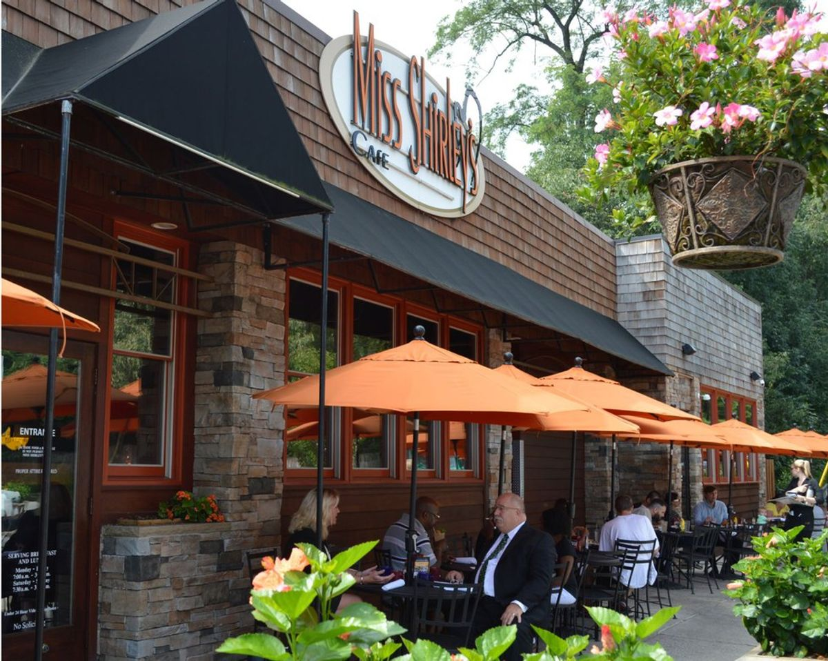 9 Reasons You Should Go To Miss Shirley's
