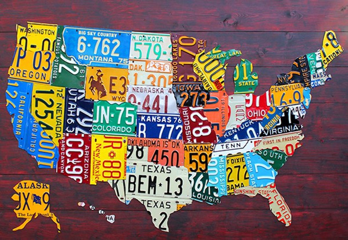 10 Things You Should Know Before Going To An Out Of State School