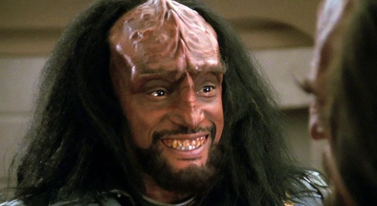 9 Klingon Phrases You Have To Know