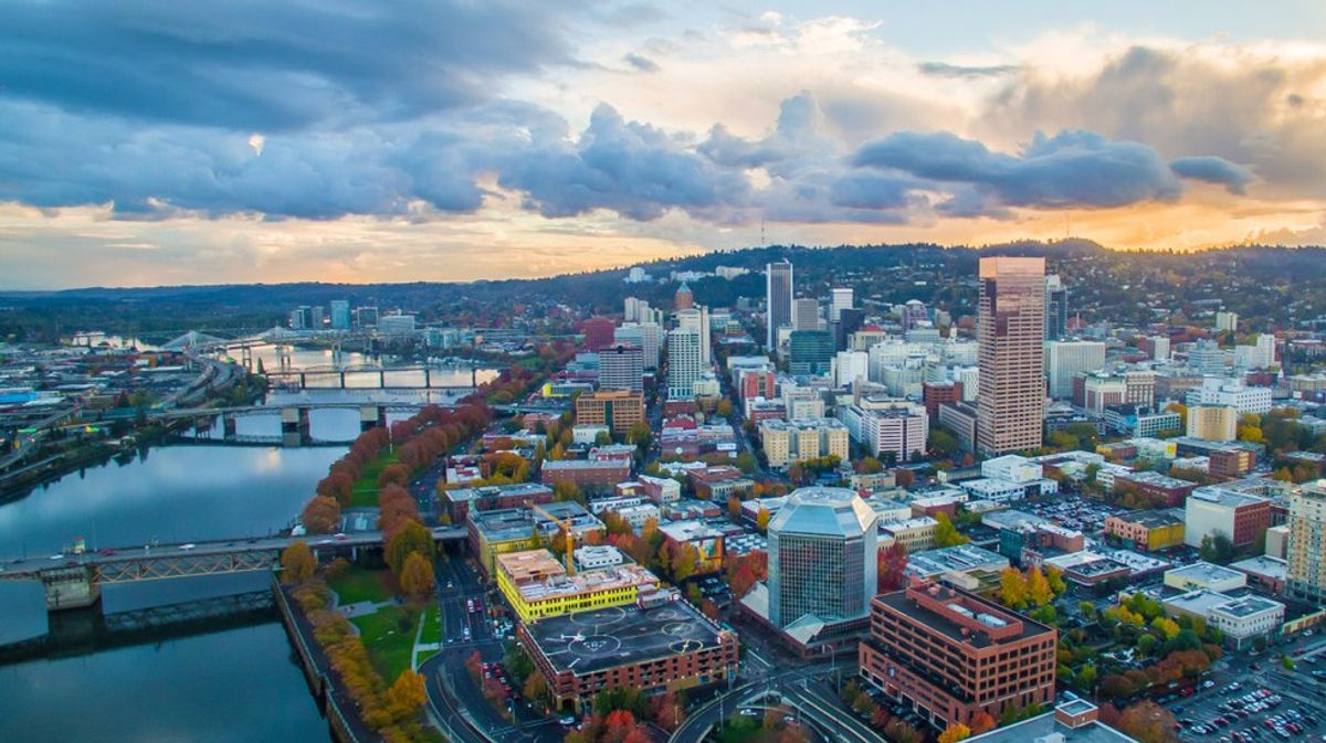 Porthings: Things About Portland