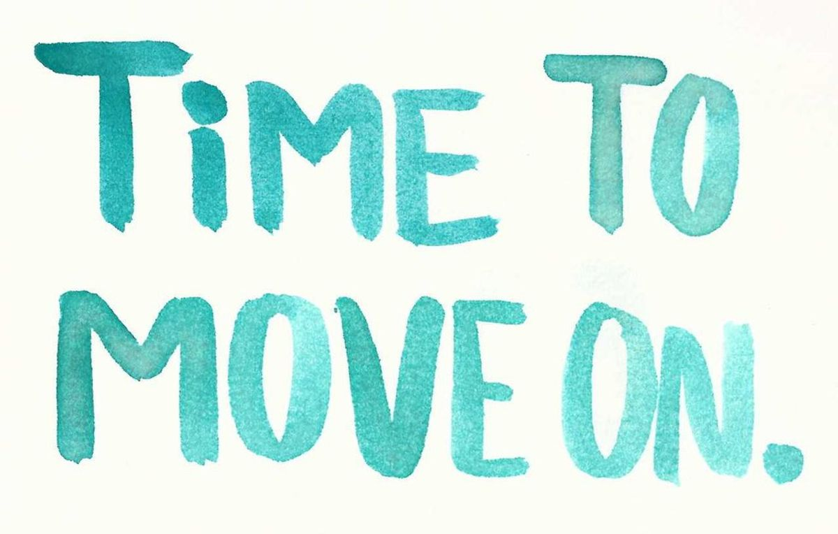 Embracing Continuity: A Guide To Moving On