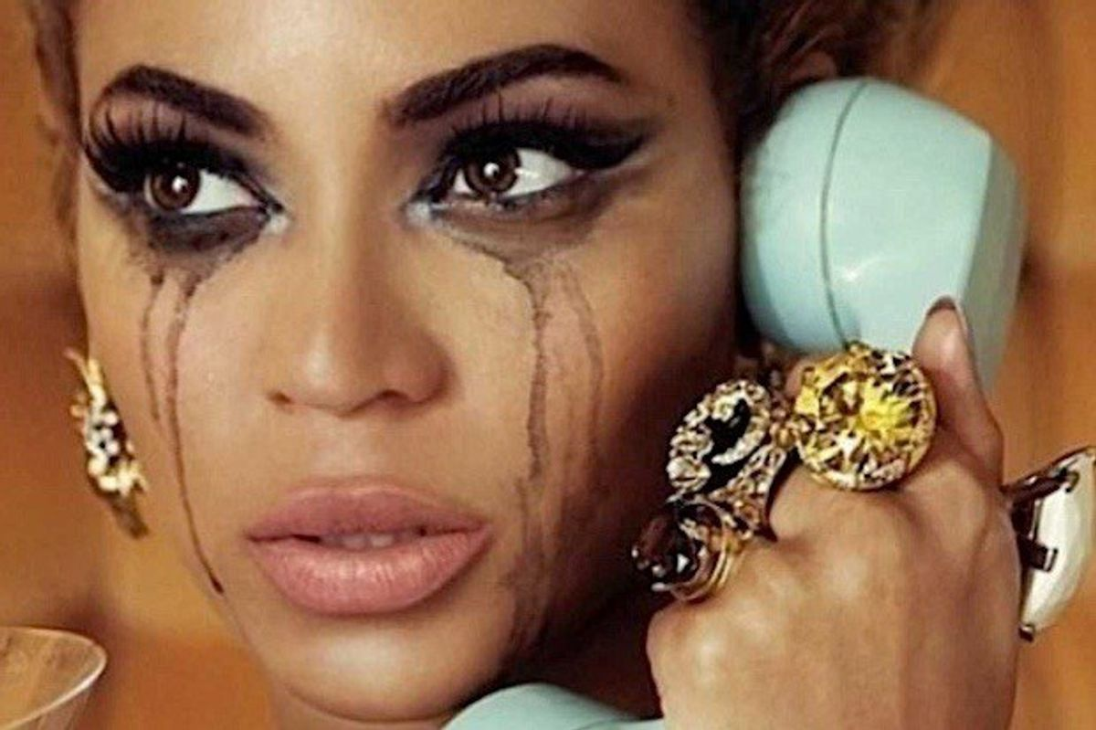 The 10 Struggle Of Finals Week, As Told By Beyoncé