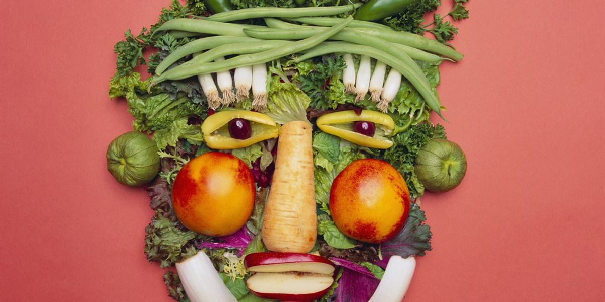 Life As A Vegetarian