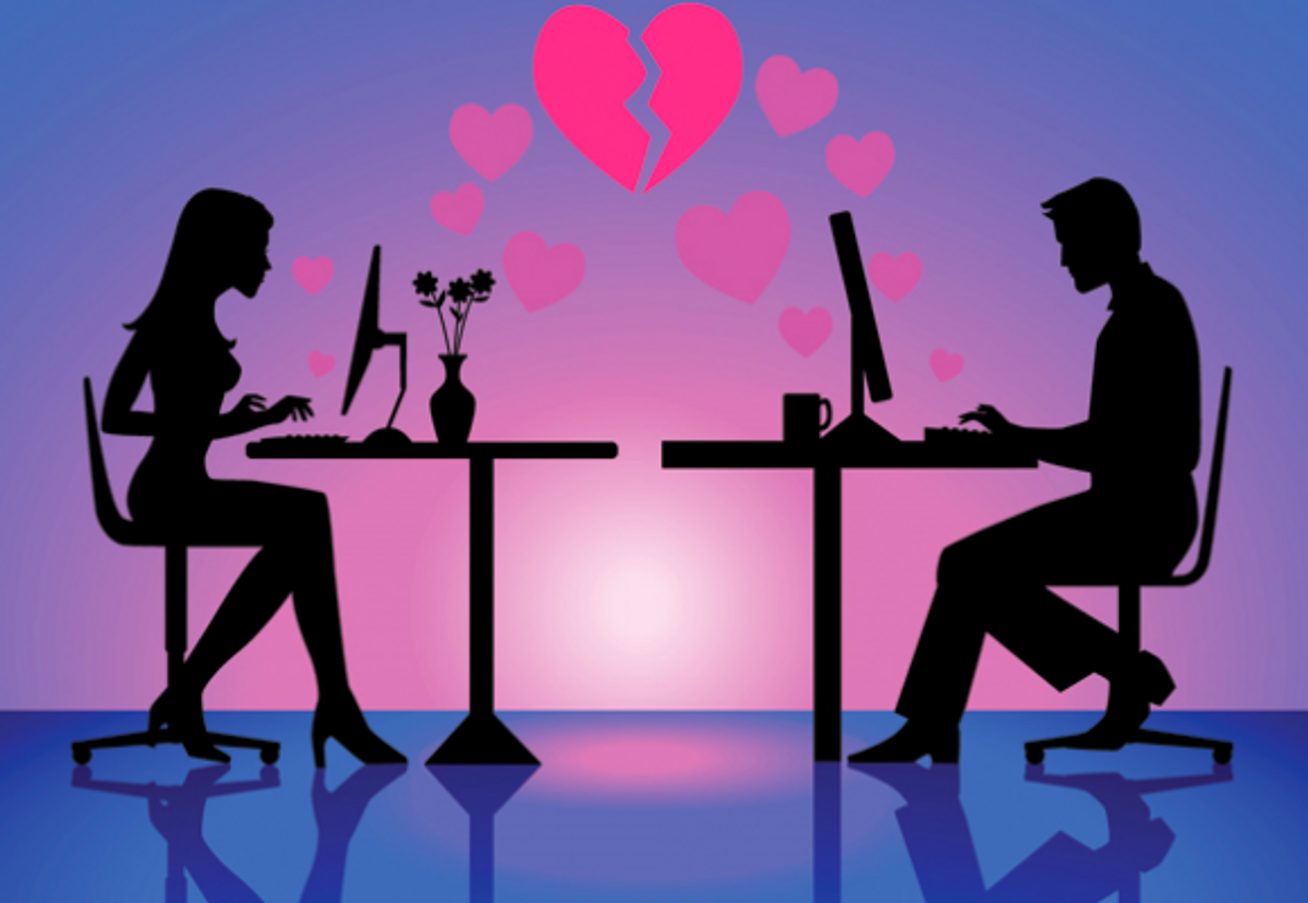The Racial Biases In Online Dating