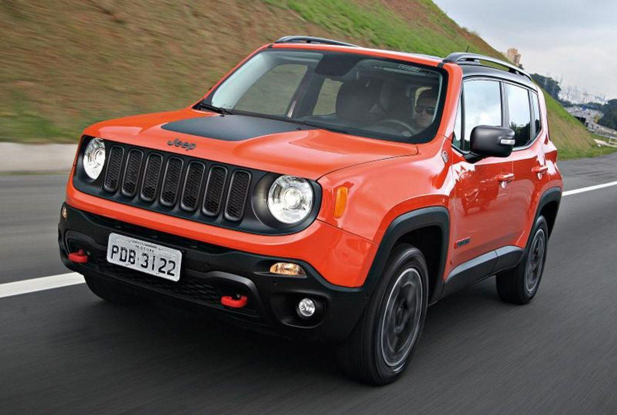 An Open Letter To Jeep: What The Hell Are You Doing?
