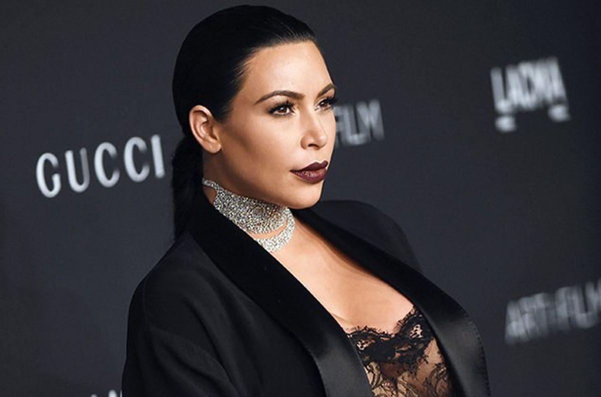 Kim Kardashian: She's Not So Bad