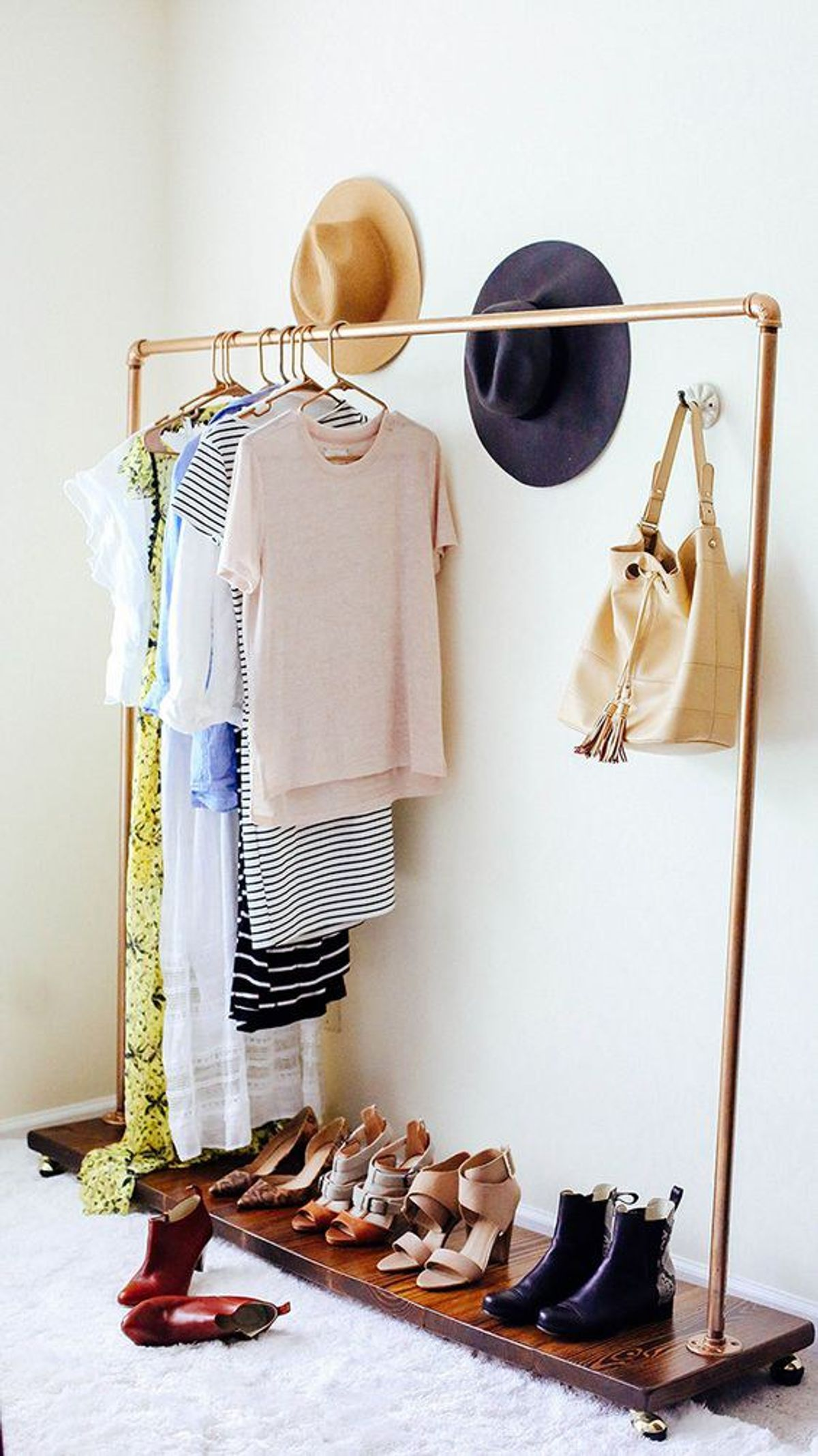How To Shop Your Own Closet For New Summer Looks