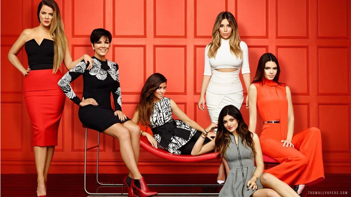 Why You Should Keep Up With The Kardashians Instead Of Your Own Life